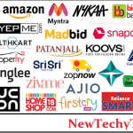 Top 11 Best Online Shopping Sites In India