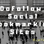 High PR Dofollow Social Bookmarking Sites List 2018
