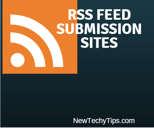 RSS-Feed-Submission-Sites-List