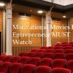 Movies for entrepreneurs