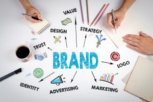 3 Ways to Build Your Brand in 2021